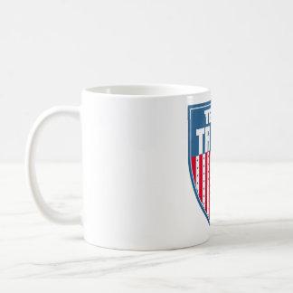 Team Trump Coffee Mug