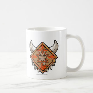 Team Tyrannia Logo Coffee Mug