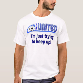 team united coaches shirt