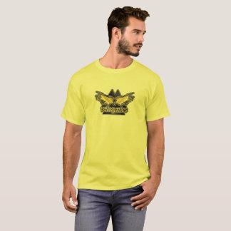 Team Valkyries men's t-shirt