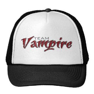 Team Vampire Mesh Hat