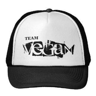 Team Vegan Cap