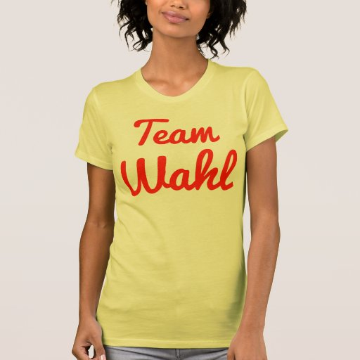 Team Wahl Tshirt