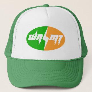 Team WAMT Thunder Logo Trucker Hat