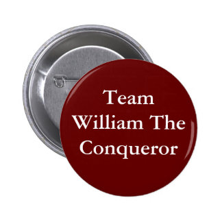 Team William the Conqueror badge