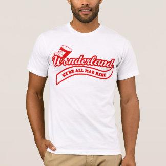 Team Wonderland (red) T-Shirt