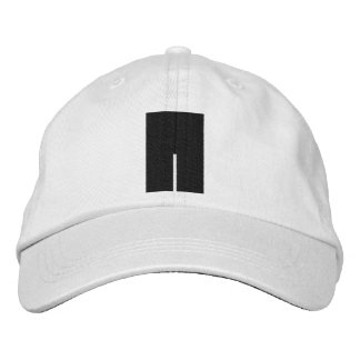 Team Work Embroidered Hat