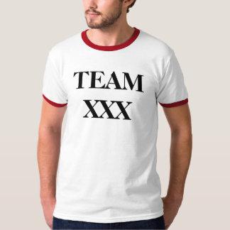 TEAM XXX - Libeaux LeBoeuf T-Shirt