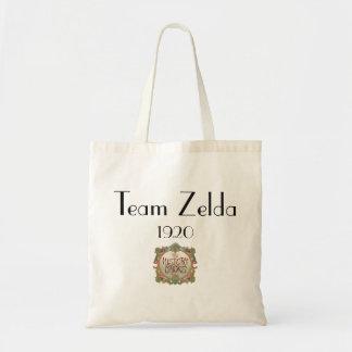 Team Zelda