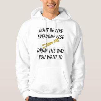 TeamDaniel  unisex hoodie