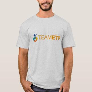 TeamETP Marathon Shirt