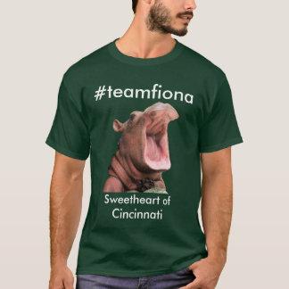 TeamFiona T-Shirt