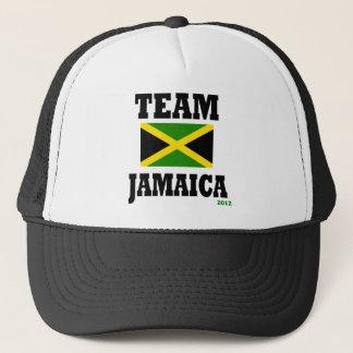 teamjam1 trucker hat