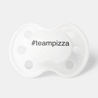 teampizza dummy