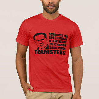 TEAMSTERS T-Shirt