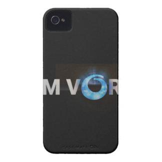 TeamVortex iPhone 4 Case