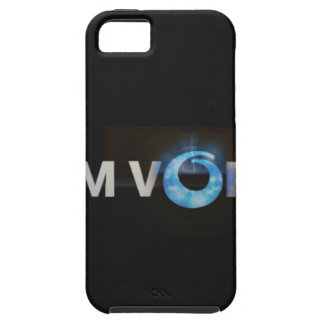TeamVortex Tough iPhone 5 Case