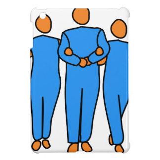 Teamwork iPad Mini Cases