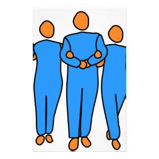 Teamwork Stationery