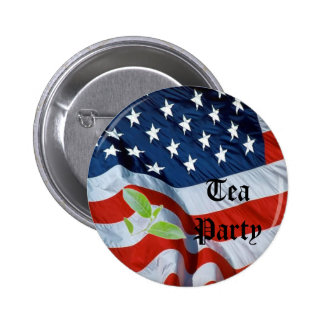 TeaParty Buttons