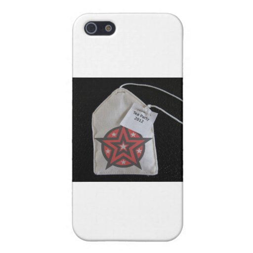 teaparty cases for iPhone 5