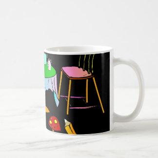 TeaParty Coffee Mugs