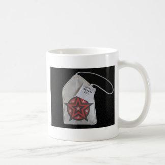 teaparty coffee mug