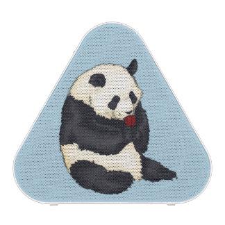 Teaparty Panda