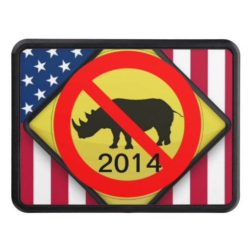 Teaparty Truck Accessories Trailer Hitch Cover