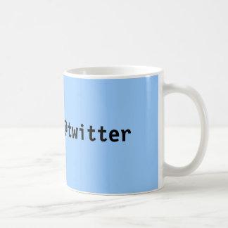 #TeaParty@twitter Mugs