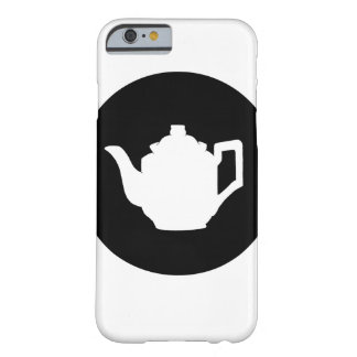 teapot barely there iPhone 6 case