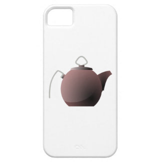 Teapot iPhone 5 Cover