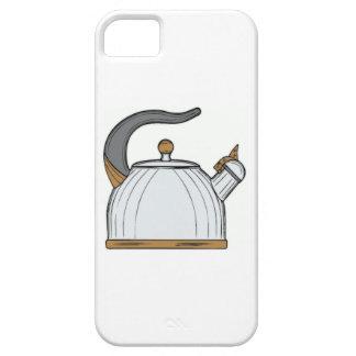 Teapot iPhone 5 Case
