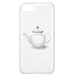 Teapot iPhone 5C Cases
