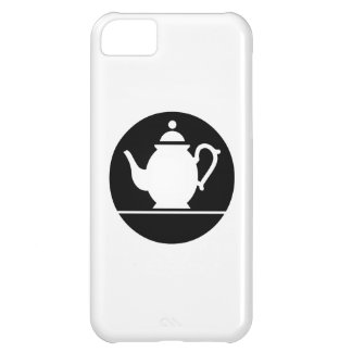 Teapot Case For iPhone 5C