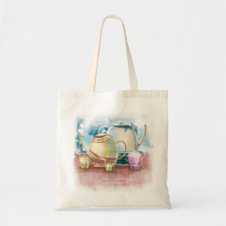 Teapot Family bag