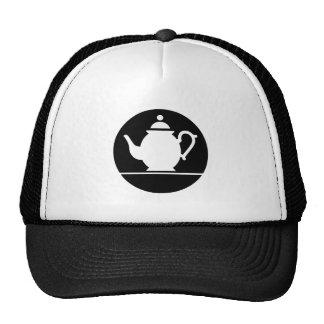 Teapot Trucker Hat