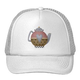 Teapot Trucker Hats