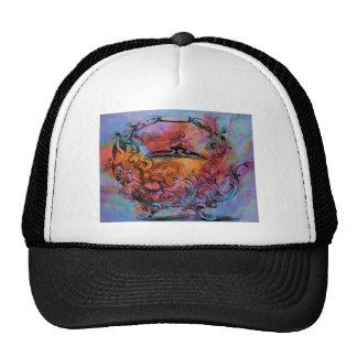 TEAPOT HAT