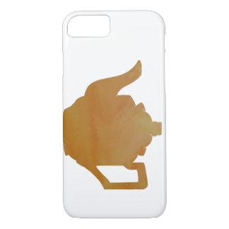 Teapot iPhone 7 Case