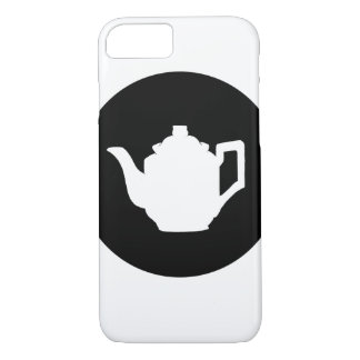 teapot iPhone 7 case