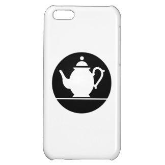 Teapot iPhone 5C Cover