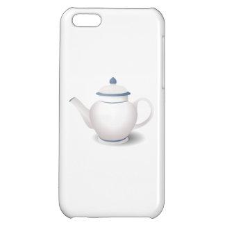 Teapot iPhone 5C Covers