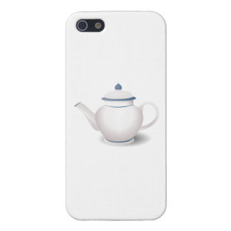 Teapot Case For iPhone 5