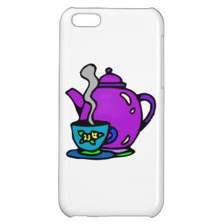 Teapot iPhone 5C Case