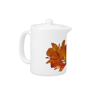 """Teapot """"Lilia"""""""