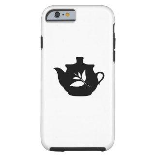 Teapot Pictogram iPhone 6 Case Tough iPhone 6 Case