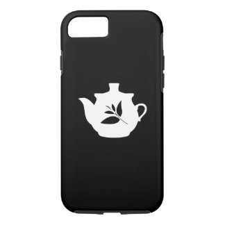 Teapot Pictogram iPhone 7 Case