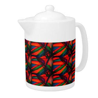 Teapot-Ready