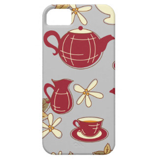 Teapots Barely There iPhone 5 Case